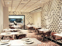 Trendy restaurants in barcelona reserveer hippe unieke restaurants in barcelona direct online - Kleur trendy restaurant ...