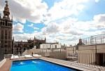 Jacuzzi en Bubbelbad Hotels in Praag, Valencia, Sevilla en Blankenberge