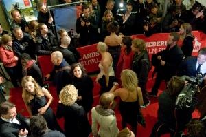 Slotavond Nederlands Film Festival Utrecht 2011 - Uitreiking Gouden Kalveren