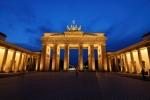 Oud & Nieuw in Berlijn Brandenburger Tor Berlin