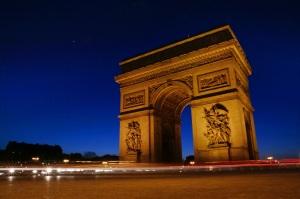 Vier Oud & Nieuw in Parijs   Oud & Nieuw 2011 & 2012